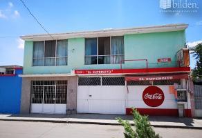 Foto de casa en venta en sm , iv centenario, durango, durango, 0 No. 01