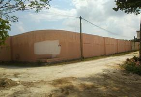 Foto de terreno habitacional en venta en sm313 entre prolongacion la luna y avenida huaycán 5 , cancún centro, benito juárez, quintana roo, 0 No. 01