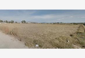 Foto de terreno habitacional en venta en sn 0, rancho el zapote, tlajomulco de zúñiga, jalisco, 6530569 No. 01