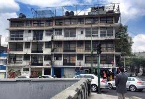 Foto de edificio en venta en s/n 0, roma sur, cuauhtémoc, df / cdmx, 0 No. 01