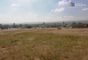 Foto de terreno habitacional en venta en sn 1, 15 de mayo (tapias), durango, durango, 0 No. 01