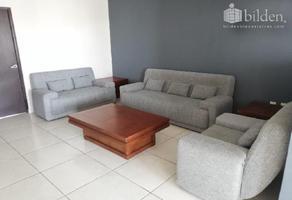 Foto de departamento en renta en sn 1, alejandra, durango, durango, 12575393 No. 01