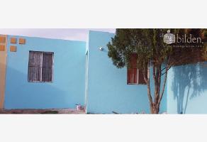 Foto de casa en venta en sn 1, caminos del sol, durango, durango, 0 No. 01