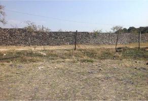 Foto de terreno habitacional en venta en sn 1, centro jiutepec, jiutepec, morelos, 3656351 No. 01