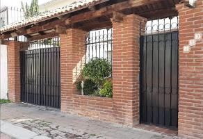 Foto de casa en venta en sn 1, centro, querétaro, querétaro, 0 No. 01
