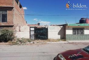 Foto de terreno habitacional en venta en sn 1, cerro del mercado, durango, durango, 0 No. 01