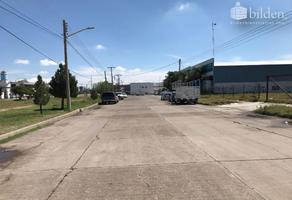 Foto de terreno comercial en venta en sn 1, ciudad industrial, durango, durango, 11163901 No. 01