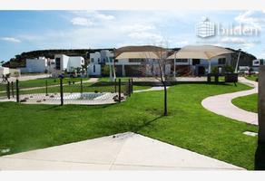 Foto de terreno habitacional en venta en sn 1, del lago, durango, durango, 11151118 No. 01