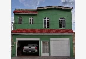 Foto de casa en venta en sn 1, durango nuevo ii, durango, durango, 0 No. 01