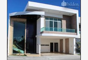 Foto de casa en venta en sn 1, fraccionamiento campestre residencial navíos, durango, durango, 12205987 No. 01