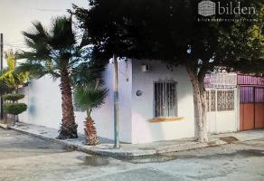 Foto de casa en renta en sn 1, fraccionamiento las quebradas, durango, durango, 12296203 No. 01