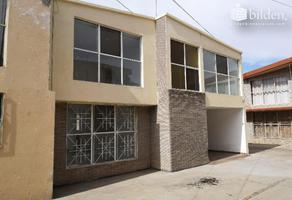 Foto de casa en renta en s/n 1, guillermina, durango, durango, 10326164 No. 01