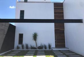 Foto de casa en renta en sn 1, hacienda juriquilla santa fe, querétaro, querétaro, 16242249 No. 01