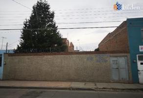 Foto de terreno habitacional en venta en sn 1, héctor mayagoitia domínguez, durango, durango, 0 No. 01