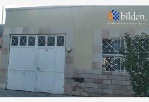 Foto de casa en venta en sn 1, hipódromo, durango, durango, 0 No. 01