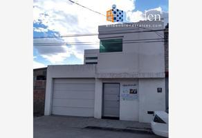 Foto de casa en venta en sn 1, industrial ladrillera, durango, durango, 0 No. 01