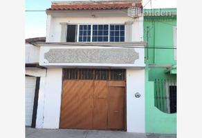Foto de casa en venta en sn 1, iv centenario, durango, durango, 11106272 No. 01