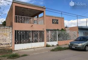 Foto de casa en venta en sn 1, iv centenario, durango, durango, 11183441 No. 01
