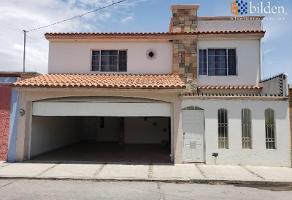 Foto de casa en venta en sn 1, iv centenario, durango, durango, 0 No. 01