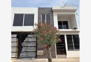 Foto de casa en venta en sn 1, j guadalupe rodriguez, durango, durango, 11105560 No. 01