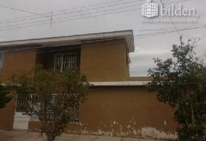 Foto de casa en venta en sn 1, j guadalupe rodriguez, durango, durango, 11188359 No. 01