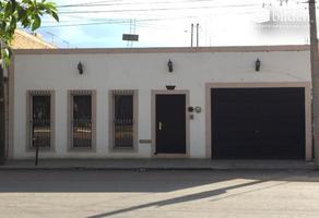 Foto de casa en renta en sn 1, jardines de durango, durango, durango, 13375448 No. 01
