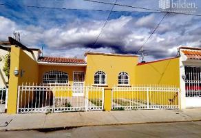 Foto de casa en venta en sn 1, joyas del valle, durango, durango, 0 No. 01