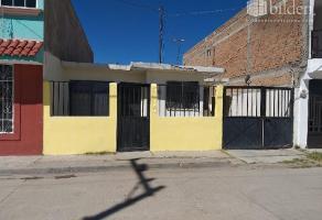 Foto de casa en renta en sn 1, joyas del valle, durango, durango, 0 No. 01