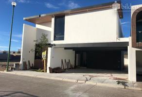 Foto de casa en venta en sn 1, las privanzas, durango, durango, 12407687 No. 01