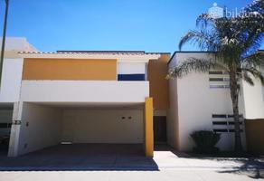 Foto de casa en renta en sn 1, las privanzas, durango, durango, 13695343 No. 01