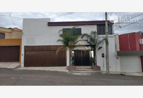 Foto de casa en venta en sn 1, lomas del sahuatoba, durango, durango, 12614028 No. 01