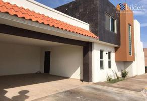 Foto de casa en renta en sn 1, los cedros residencial, durango, durango, 0 No. 01