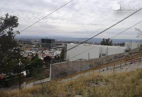 Foto de terreno habitacional en venta en sn 1, los remedios, durango, durango, 12153130 No. 01