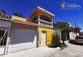 Foto de casa en renta en sn 1, nuevo durango i, durango, durango, 20144400 No. 01