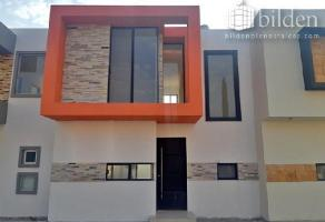 Foto de casa en venta en sn 1, paso real, durango, durango, 11139237 No. 01