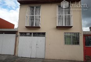 Foto de casa en venta en sn 1, privada del sahuaro, durango, durango, 0 No. 01