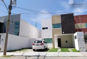 Foto de casa en renta en sn 1, real del mezquital, durango, durango, 0 No. 01