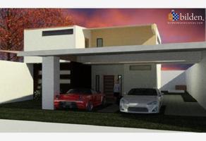 Foto de casa en venta en sn 1, residencial villa dorada, durango, durango, 0 No. 01