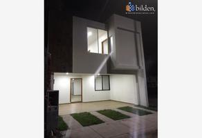 Foto de casa en venta en sn 1, san ignacio, durango, durango, 0 No. 01
