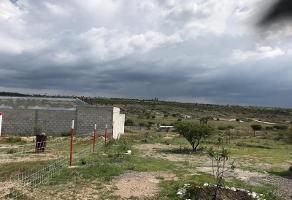 Foto de terreno habitacional en venta en sn 1, santuarios del cerrito, corregidora, querétaro, 0 No. 01
