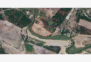 Foto de terreno habitacional en venta en sn 1, tlacolula de matamoros centro, tlacolula de matamoros, oaxaca, 15261357 No. 01