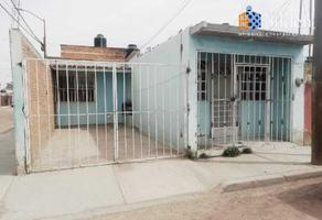 Foto de casa en venta en sn 1, valle de guadalupe i, durango, durango, 0 No. 01