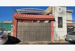 Foto de casa en venta en sn 1, valle del guadiana, durango, durango, 12302973 No. 01