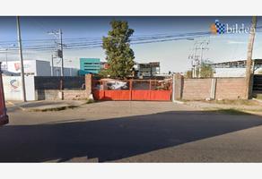 Foto de terreno comercial en venta en sn 1, veteranos de la revolución, durango, durango, 19618361 No. 01
