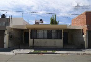 Foto de casa en renta en sn 1, victoria de durango centro, durango, durango, 13377636 No. 01