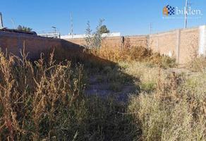 Foto de terreno habitacional en venta en sn 1, victoria de durango centro, durango, durango, 0 No. 01