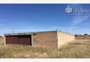 Foto de casa en venta en sn 1, villa universitaria, durango, durango, 11114319 No. 01