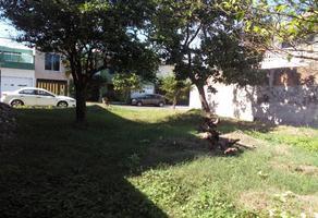 Foto de terreno habitacional en venta en sn 12, floresta, veracruz, veracruz de ignacio de la llave, 14955462 No. 01