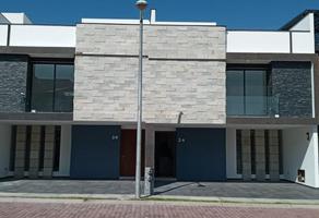 Foto de casa en venta en sn 12, zona cementos atoyac, puebla, puebla, 0 No. 01