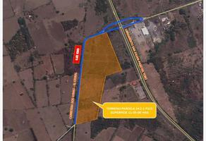 Foto de terreno comercial en venta en sn , 2 lomas, veracruz, veracruz de ignacio de la llave, 0 No. 01